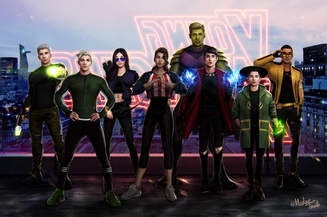 Chefão da Marvel fala sobre os Novos Vingadores na Fase 4 do MCU