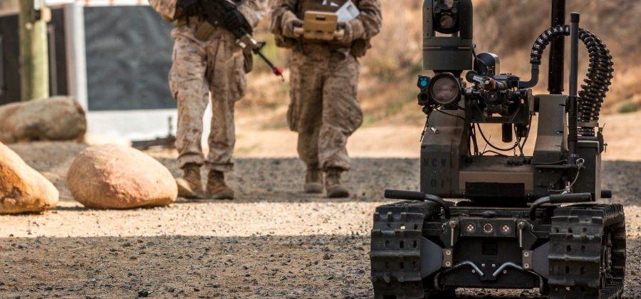 7 armas mortais que só os Estados Unidos possuem