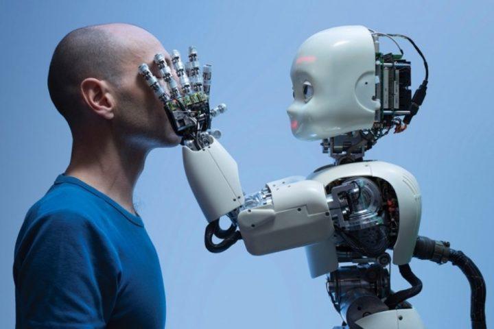 Essas são as 3 leis que uma inteligência artificial precisa seguir