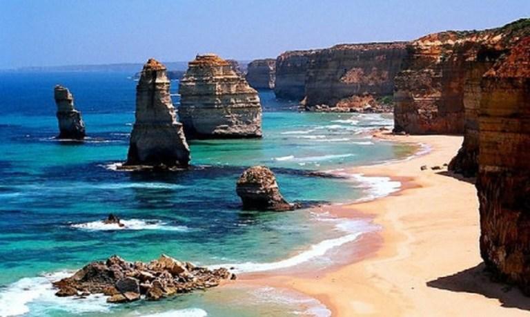 7 maravilhas naturais que poucos conhecem da Austrália
