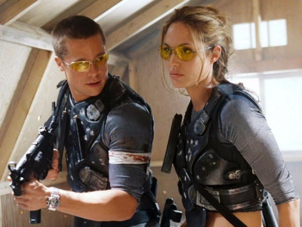 16423110 Brad Pitt And Angelina Jolie Never Watched Their Movie Mr And Mrs Smith Together 1507191323 650 F89b64f5c9 1507642578 600x450, Fatos Desconhecidos