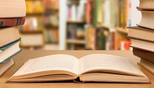 Livros mortais foram encontrados em biblioteca universitária