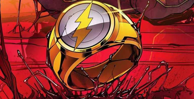 Flash irá morrer (mais uma vez) no próximo evento da DC