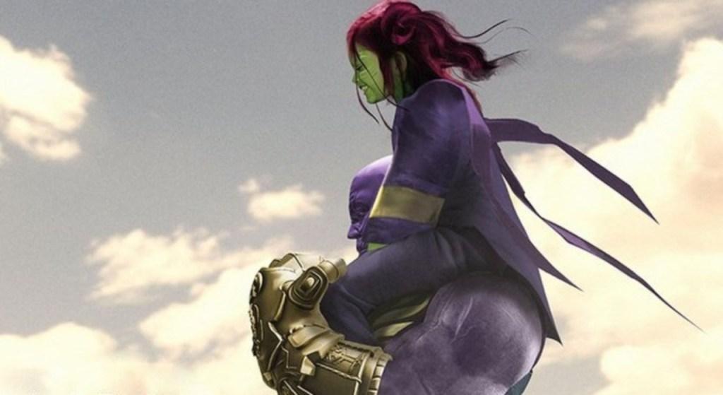 Avengers Infinity War Gamora Thanos Bosslogic 1111766 1280x0 1024x559, Fatos Desconhecidos