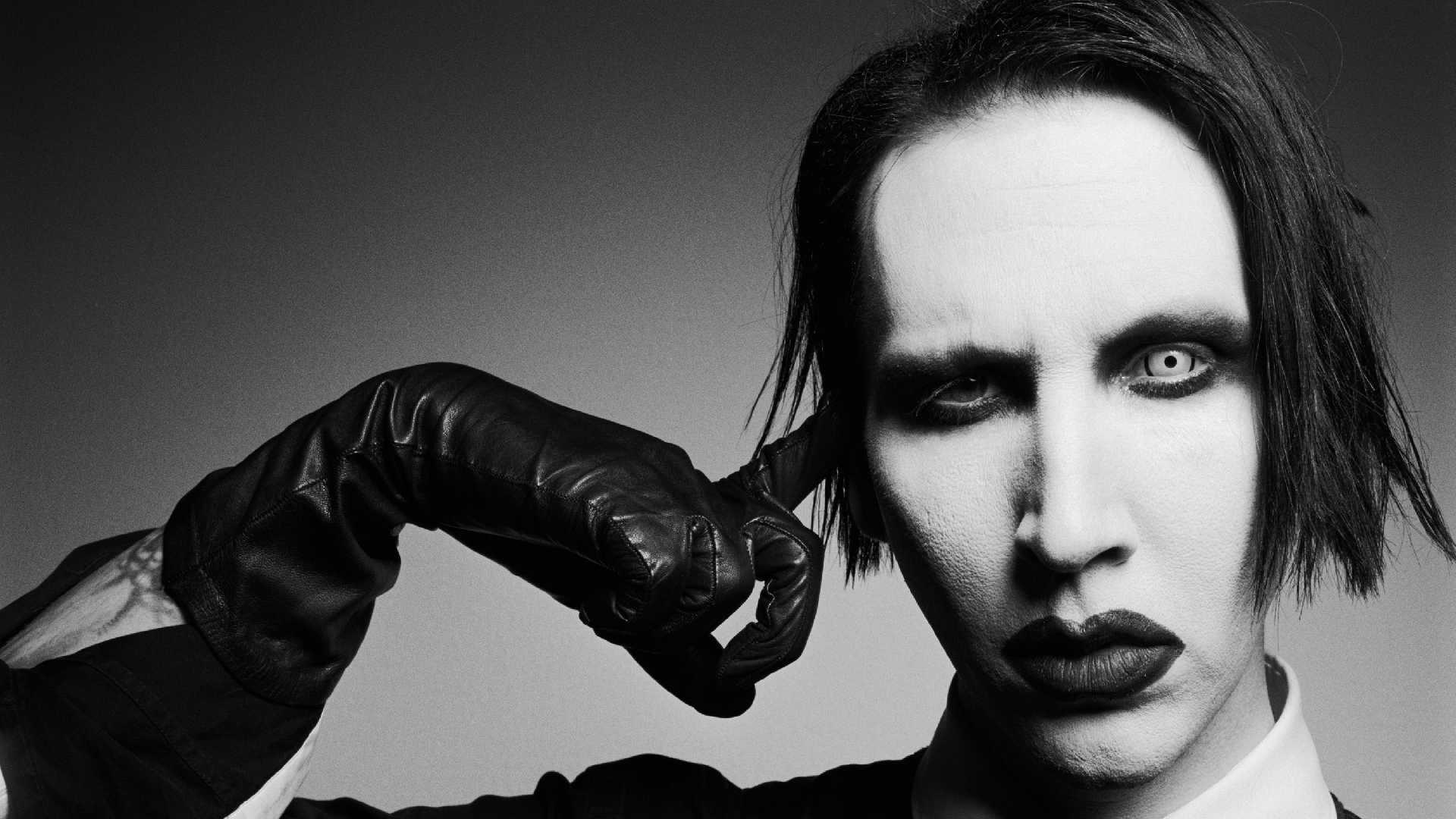 7 maiores polêmicas envolvendo Marilyn Manson