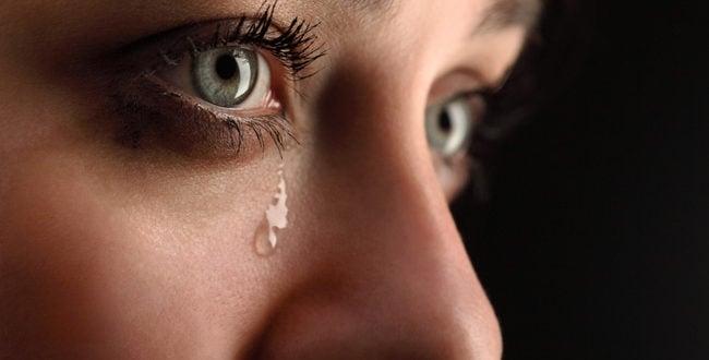 7 fatos que você não sabia sobre suas lágrimas