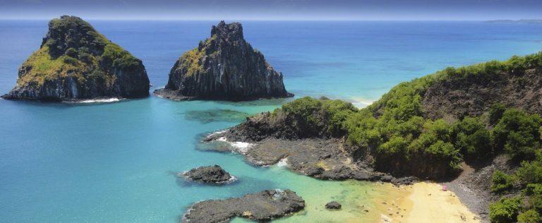 7 lugares no mundo que te farão acreditar que está sonhando