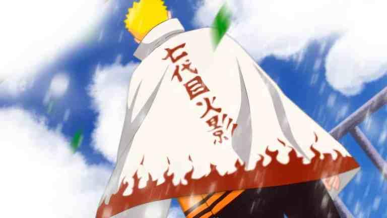 7 coisas que você precisa saber sobre os Hokages de Naruto