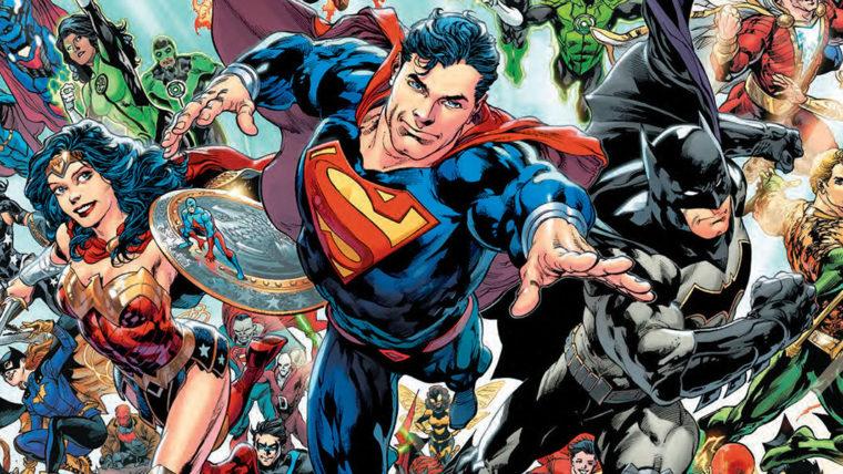 15 mudanças recentes de uniforme na DC que os fãs detestaram
