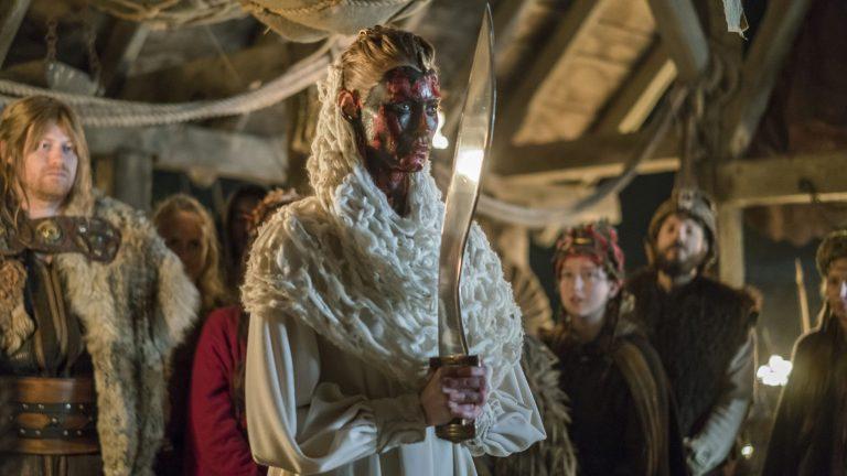 7 mais curiosos rituais dos vikings