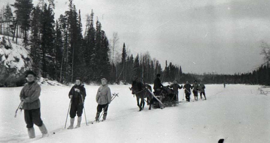 O incidente do Passo Dyatlov, um dos maiores mistérios da história