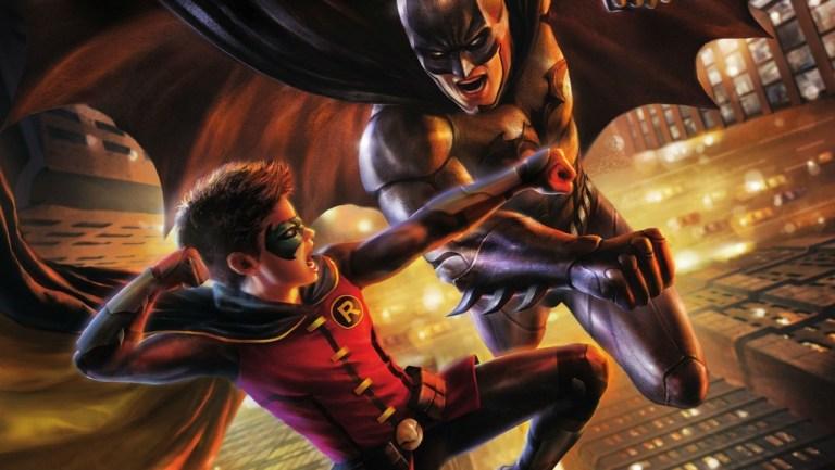 7 vezes em que Batman e Robin se desentenderam e partiram para a briga