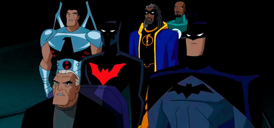 7 melhores e mais bem sucedidos desenhos animados sobre super heróis