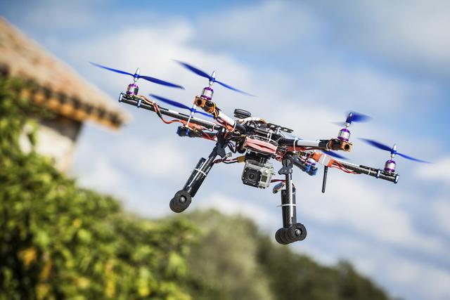 Assim aconteceu a primeira tentativa de assassinato a um presidente utilizando um drone