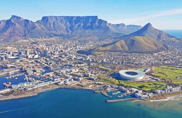 Cidade Do Cabo 600x390, Fatos Desconhecidos