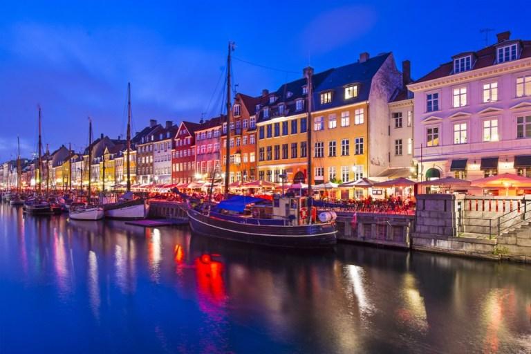 12 fatos fascinantes sobre a Dinamarca