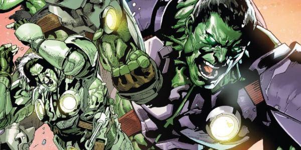 Hulk Shield Armor 600x300, Fatos Desconhecidos