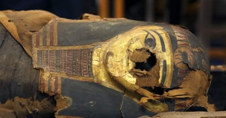 7 fatos sobre múmias egípcias que você nunca soube