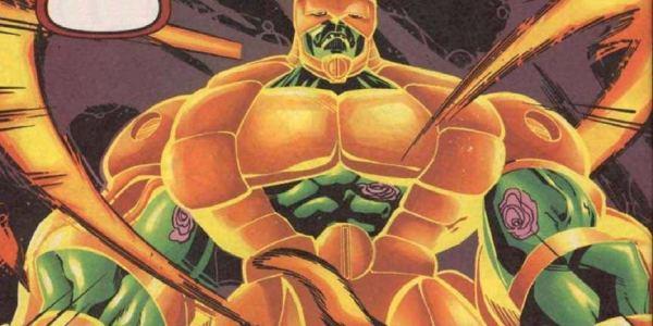 Psi Armor Hulk 600x300, Fatos Desconhecidos