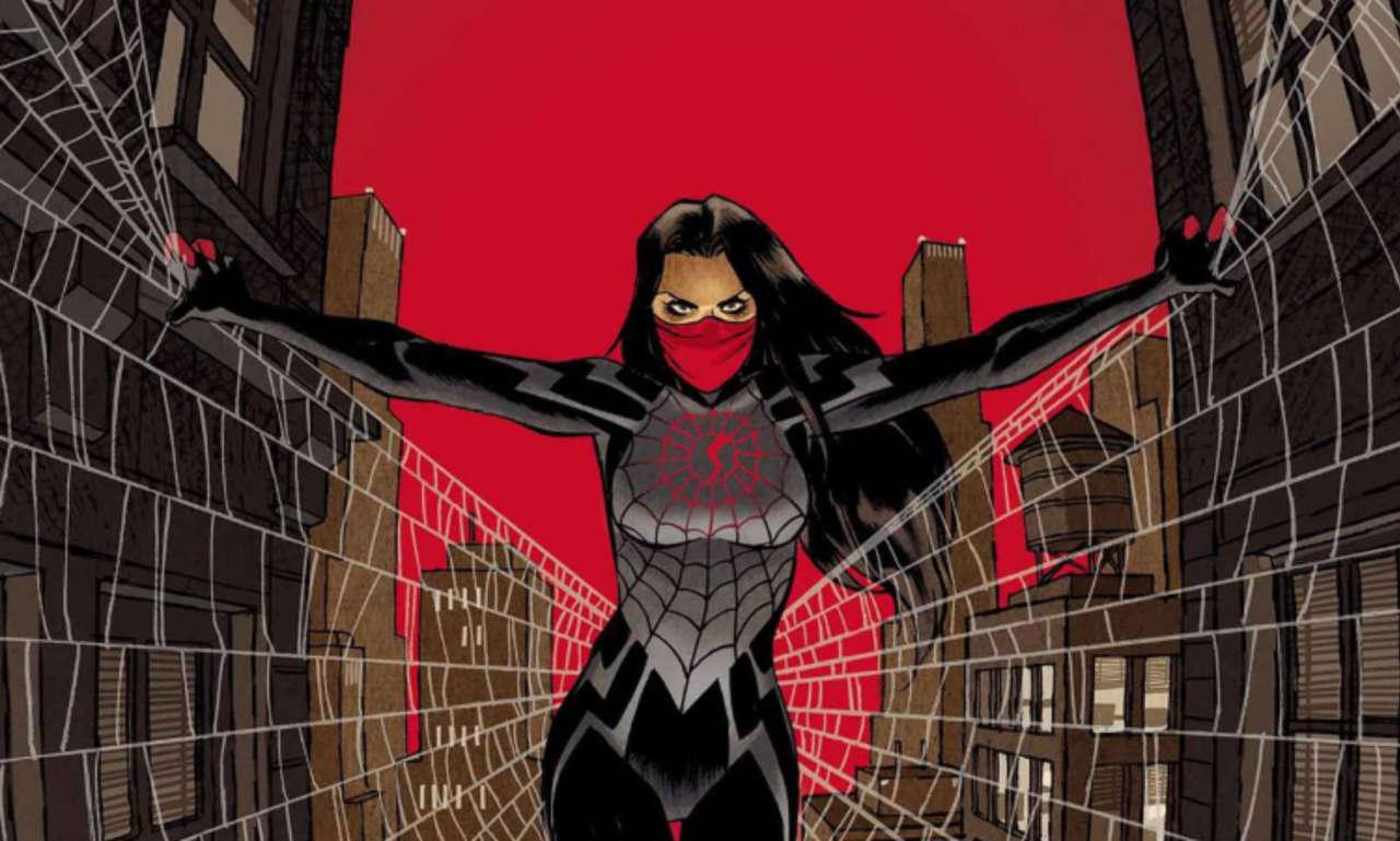8 coisas que você precisa saber sobre Silk, a nova aposta para substituir o Homem-Aranha