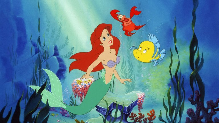 Disney já pode ter escolhido a nova Ariel, de Pequena Sereia