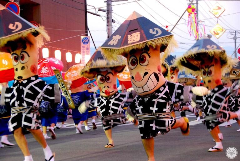 7 festivais japoneses mais estranhos que existem