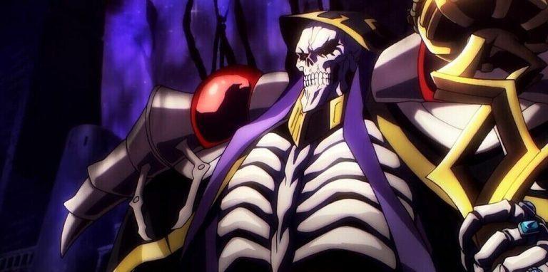 7 razões pelas quais você deveria assistir Overlord, o anime do momento