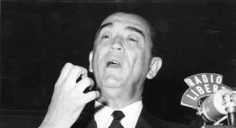 7 fatos sobre a vida e morte de Juscelino Kubitscheck