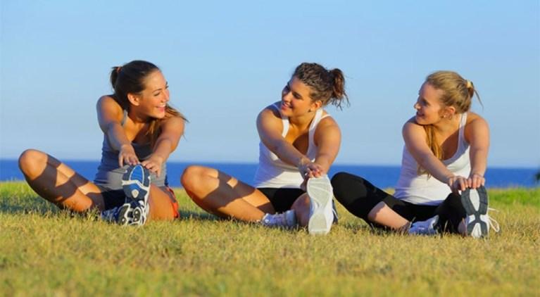 7 coisas que você nunca deve fazer antes de praticar algum exercício físico
