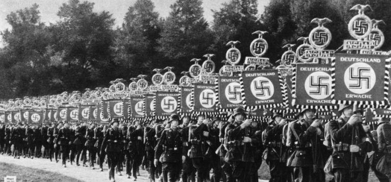7 verdadeiros heróis da Segunda Guerra Mundial