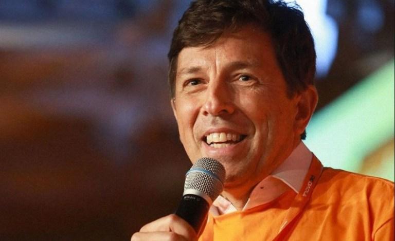 De onde veio a fortuna de R$ 425 milhões do candidato João Amoêdo?