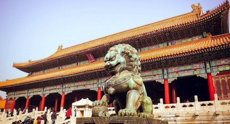 7 lugares incríveis que você pode visitar na China