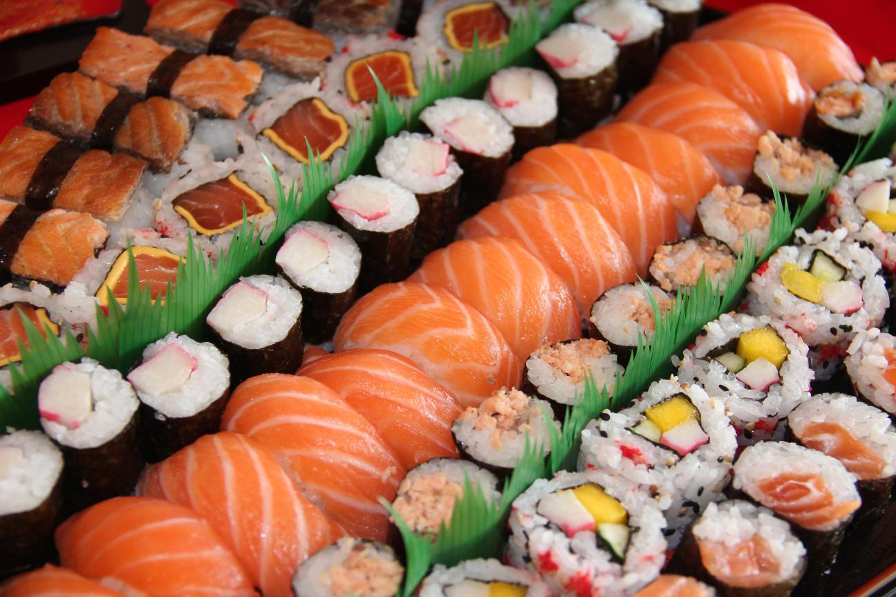 Apenas um viciado em comida japonesa vai passar nesse teste [Quiz]
