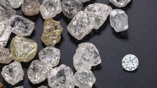 Diamante 600x338, Fatos Desconhecidos