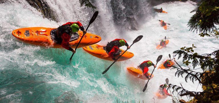 7 rios mais perigosos do mundo