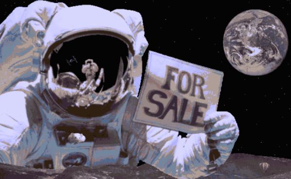 Lua Venda 600x369, Fatos Desconhecidos
