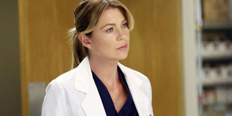 Ellen Pompeo pode deixar Grey's Anatomy mais depressa do que gostaríamos