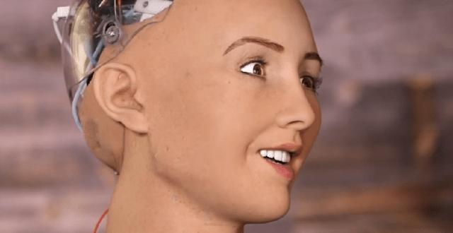 7 coisas mais assustadoras já ditas por robôs