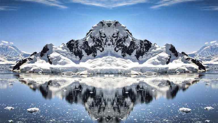 Essa teoria diz que aliens podem estar embaixo do gelo, entenda