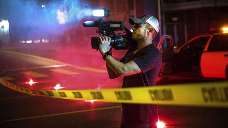 7 programas de TV que colocaram sua equipe em perigo