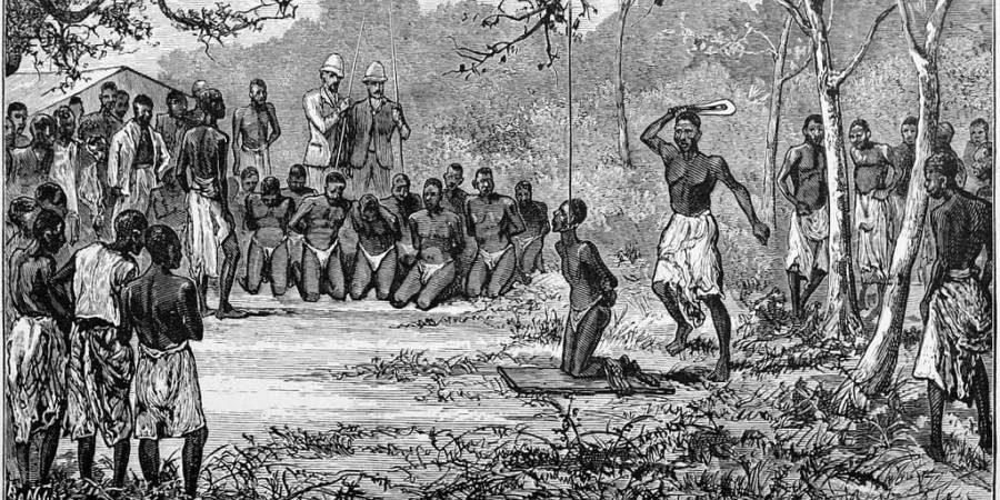 O reinado de Leopold no Congo que matou tanto quanto o nazismo