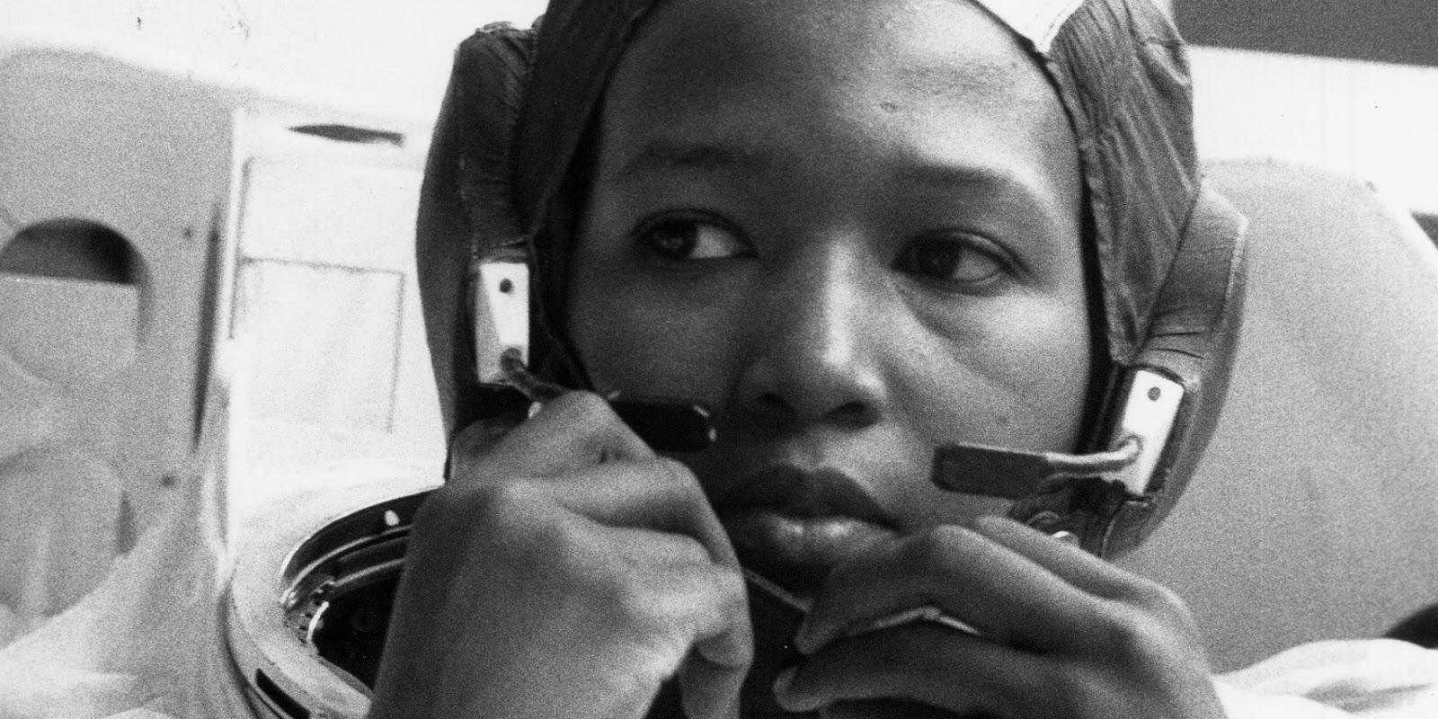 Conheça Mae Jemison, a primeira astronauta negra a ir para o espaço