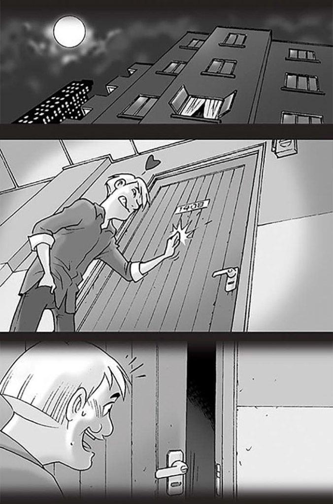 Silent Horror Tales Comics Darkbox2 5bd05b2d35b78  700 676x1024, Fatos Desconhecidos