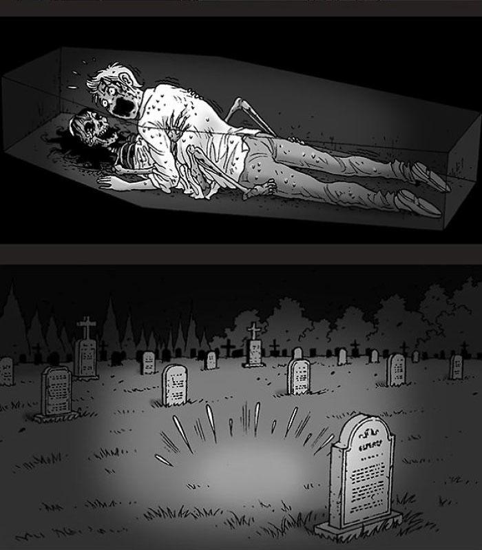 Silent Horror Tales Comics Darkbox2 5bd05b5aef8c9  700, Fatos Desconhecidos