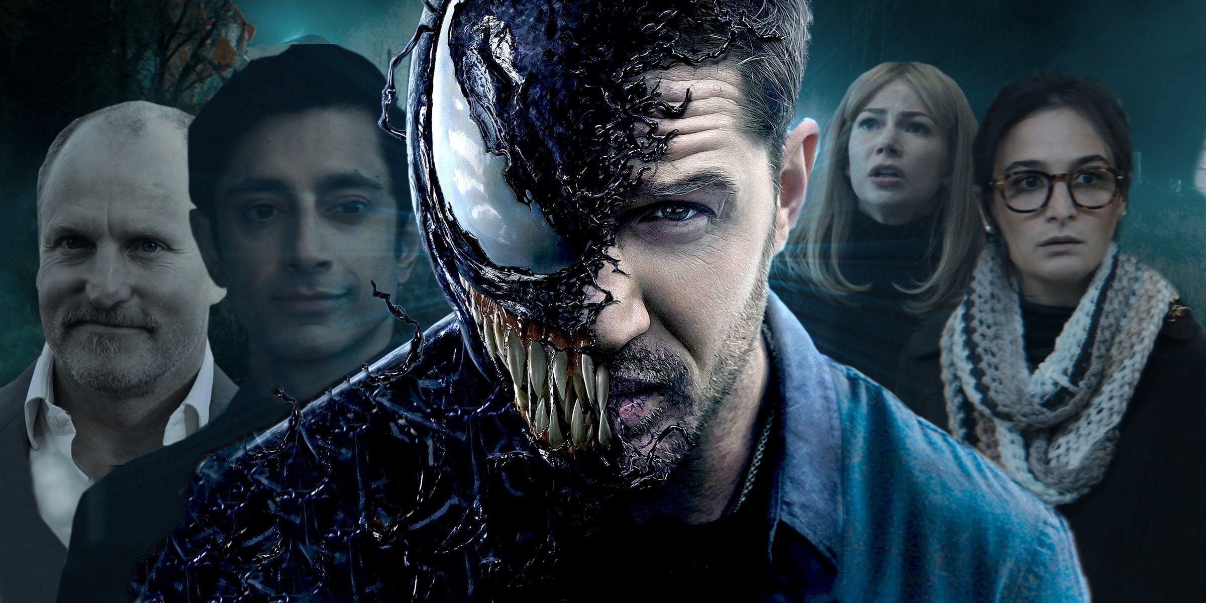 7 coisas que precisam acontecer na sequência de Venom