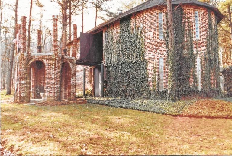 A assustadora história dos assassinados na mansão Copsewood