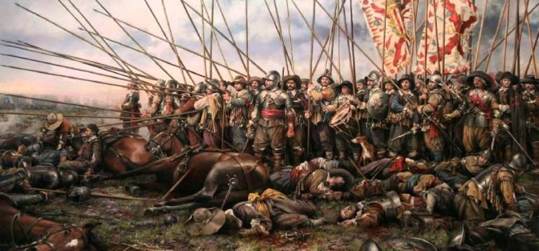 7 fatos interessantes sobre as guerras antigas