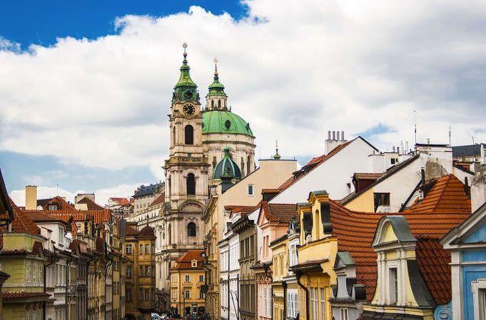 15 fatos fascinantes sobre a República Checa