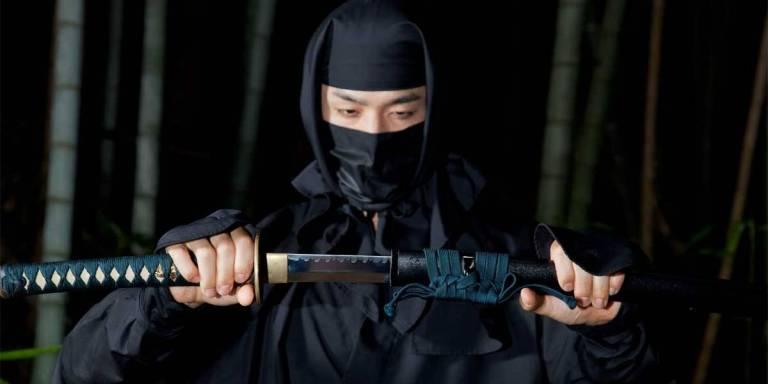 Entenda porque essa cidade está pagando para que pessoas se tornem ninjas