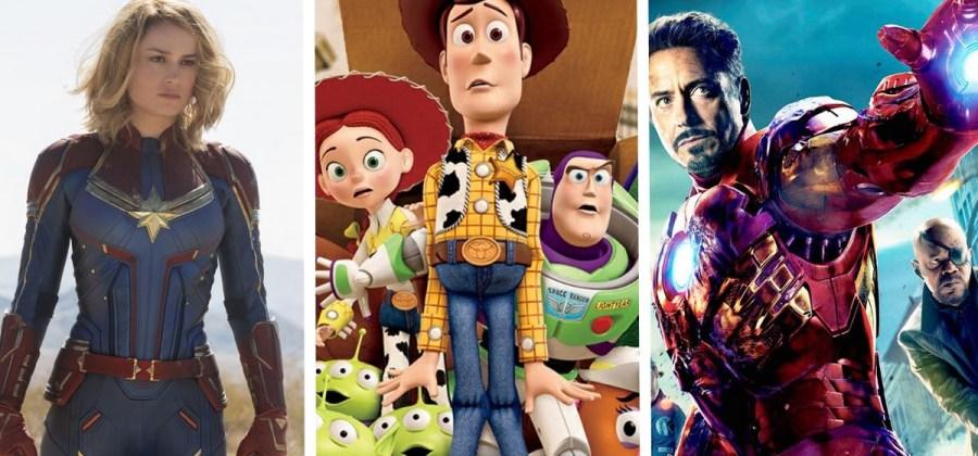 filmes 2019 e 2019